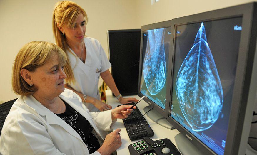 La detección temprana permite avanzar con rapidez en el tratamiento. (Foto: C. Mutti lovera)