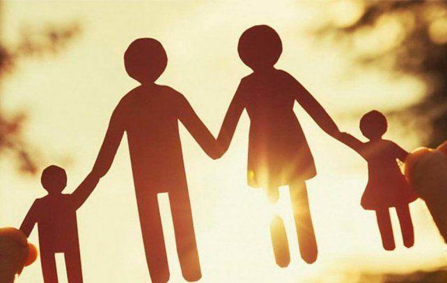 Agilizan el proceso de adopción en la provincia