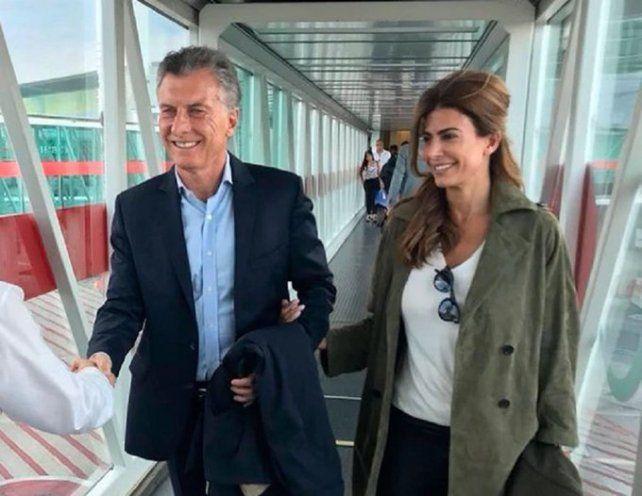 Macri viajó a Qatar para ver la final del Mundial de Clubes