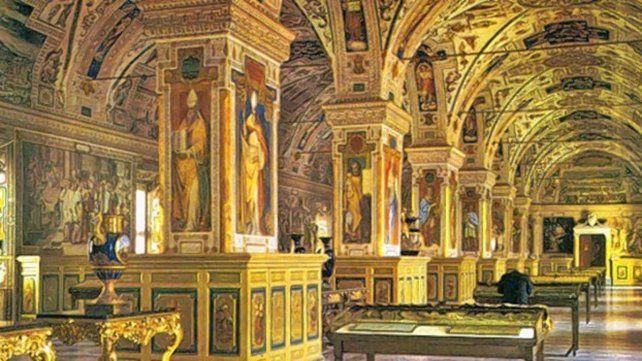 Las finanzas del Vaticano serán evaluadas
