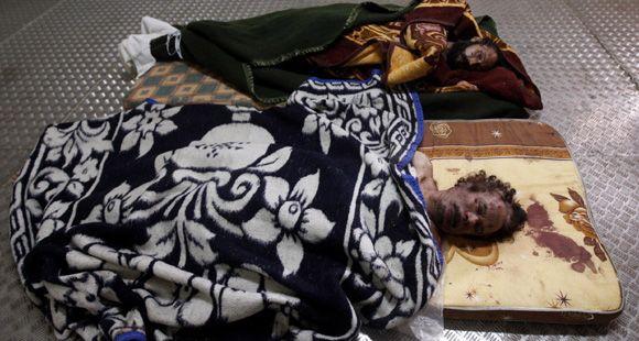 El líder del CNT afirma que en ocho meses habrá elecciones en Libia