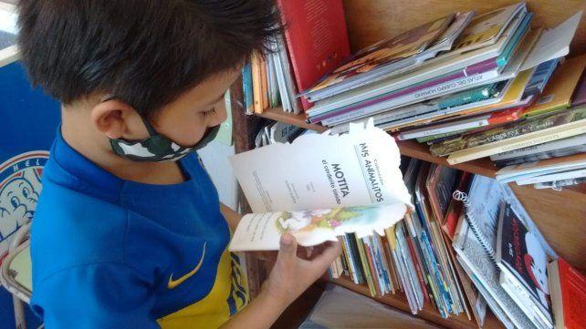 Plan Nacional de Lecturas Santa Fe: una invitación para el disfrute de las palabras