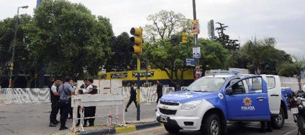 El municipio realizará un amplio operativo de tránsito con motivo del clásico en el Gigante