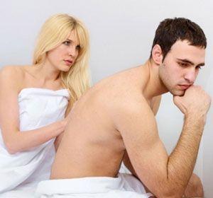 La disfunción eréctil podría ser una de las causas de una mala relación con la madre en la niñez.
