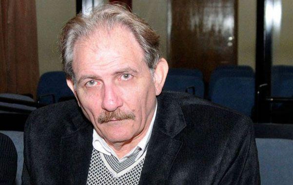 Preso. Rafael Levy seguirá detenido por estrago culposo.