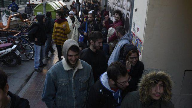 En 13 minutos agotaron las entradas para el show de Charly García en Rosario