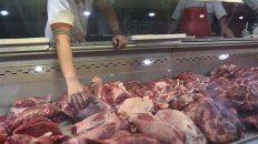 cuales son los cortes de carne vacuna que tendran rebaja de precios de hasta 30%