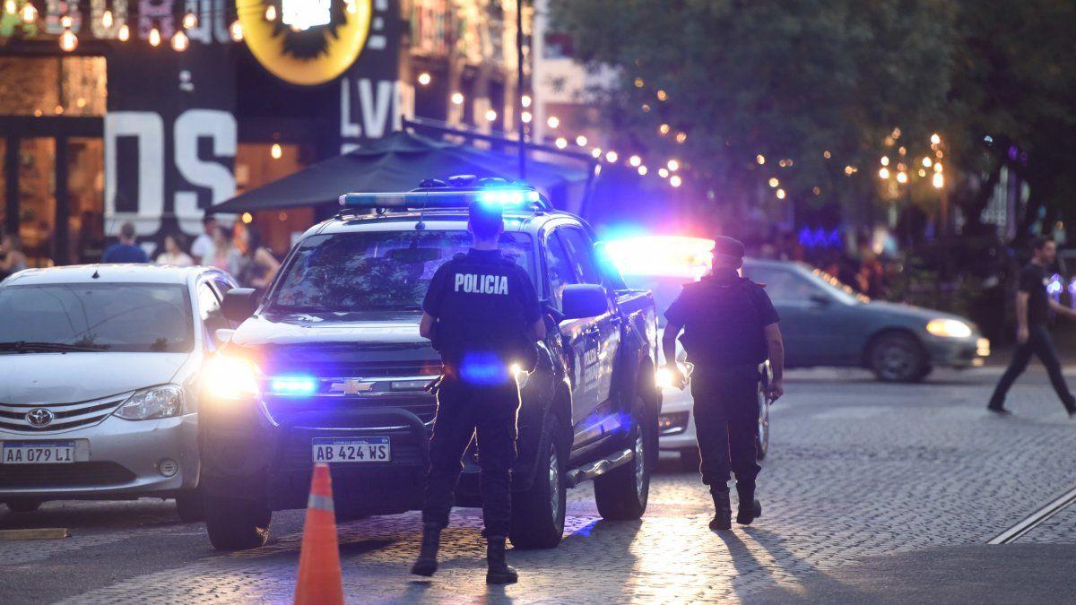 los-controles-policiales-comenzaran-las-1-distintas-arterias-y-barrios-la-ciudad