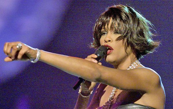Whitney Houston Live: Her Greatest Performances es el primer álbum en vivo de la cantante pop.