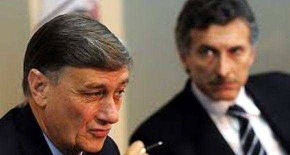 Binner cargó contra Macri: Victimizándose y sin hacer nada, uno termina ganando una elección