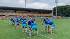 Los Pumas jugarán en la madrugada del sábado próximo un partido preparatorio ante Waratahs, en el TG Millner Field de Sydney, a puertas cerradas.