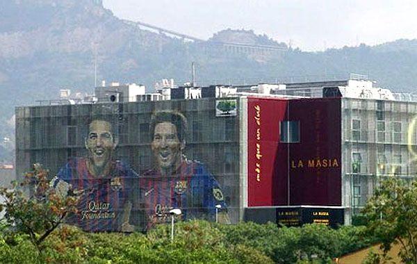 Barcelona no podrá contratar jugadores hasta mediados de 2015.