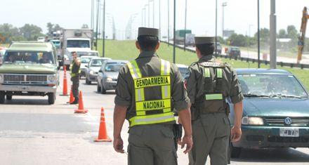 El municipio quiere reforzar la presencia de Gendarmería sobre Circunvalación.