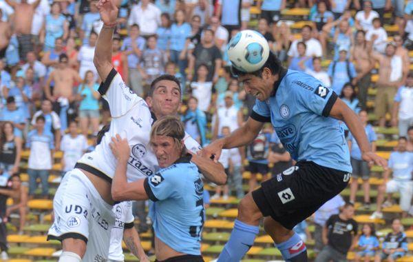 All Boys se despidió de la primera con un empate sin goles ante Belgrano