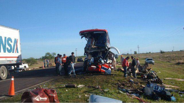 La tragedia ocurrió en octubre de 2006 cerca de Margarita.
