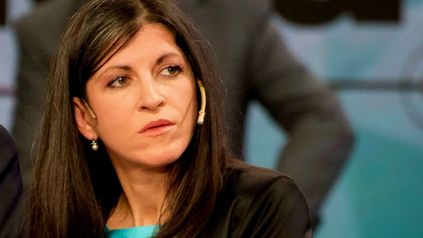 La economisa y diputada nacional Fernanda Vallejos fustigó con dureza al gobierno de Alberto Fernández.