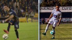 Felix Banega, ayer en Central y hoy en Independiente Rivadavia.