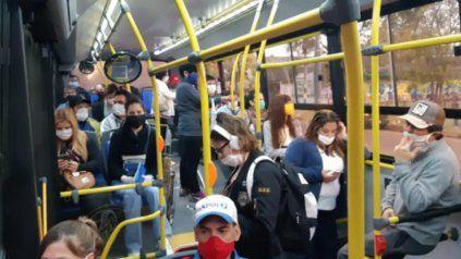 Según el municipio, el sistema de transporte no logra recuperar el número de pasajeros que había antes de la pandemia.