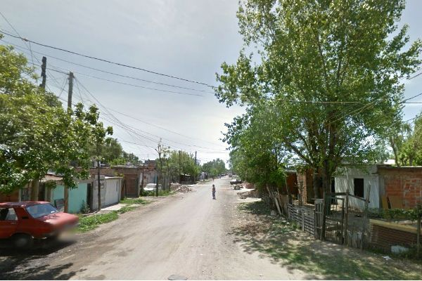 El joven fue asesinado en la zona de Empalme Graneros.