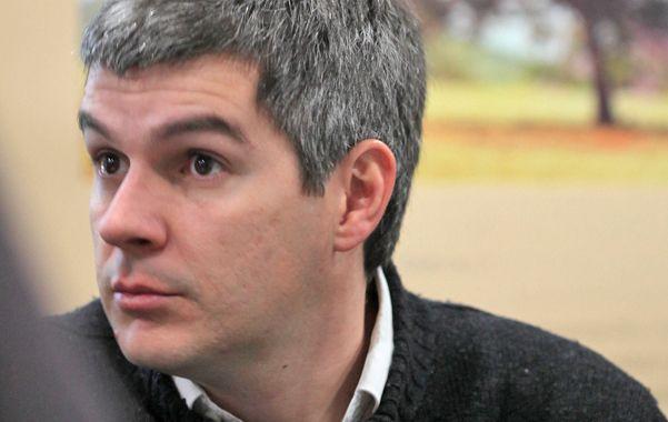 """""""El gobierno santafesino debe hacerse cargo de lo que pasa con la inseguridad""""."""