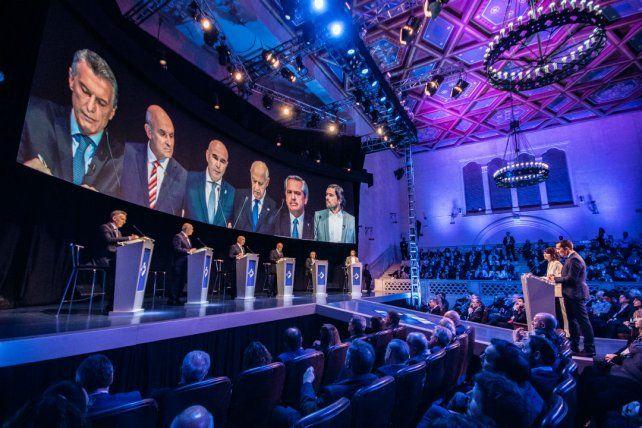 Hace falta debate en la política argentina