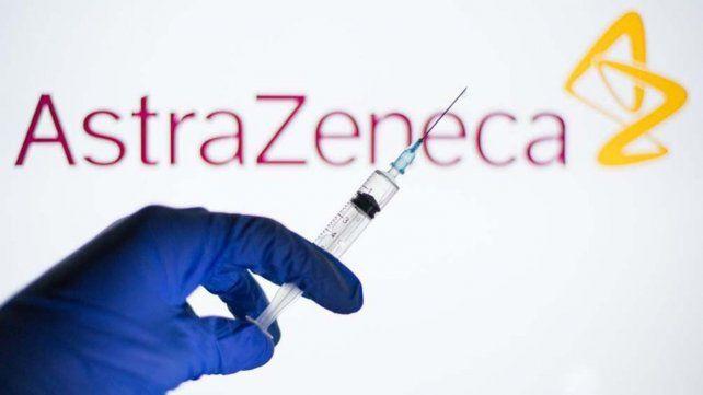 La más utilizada. AstraZeneca representa el 57 por ciento de la vacunación total en Brasil.