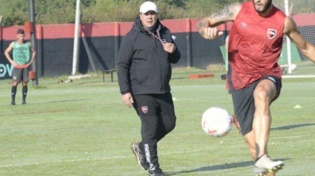 El cuerpo técnico de Burgos prefiere que cuando es posible el día de descanso sea a las 48 horas del partido.