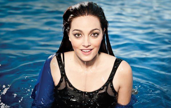 Oriana Sabatini quiere profundizar su carrera como cantante.