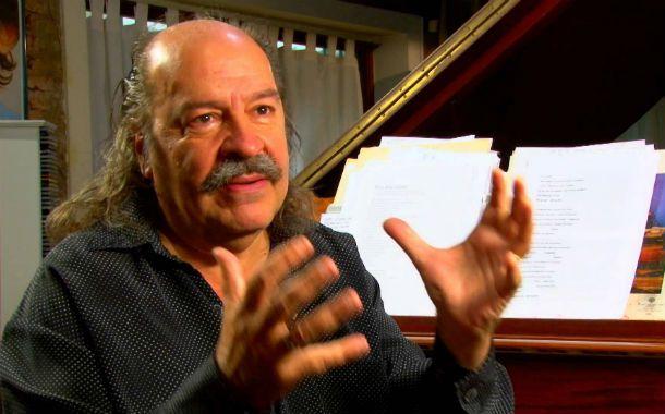 Litto Nebbia puso en duda que el Indio Solari pueda seguir haciendo shows masivos.