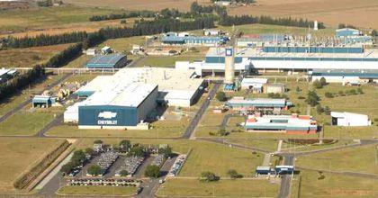Fiat ofertó para comprar la planta que General Motors tiene en Alvear