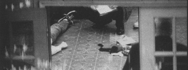 La viuda y la hija de Cobain no quieren que las fotos de su muerte se difundan