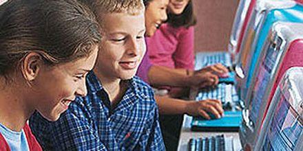 ¡Tiemblan los canales!: los chicos prefieren Internet antes que la televisión