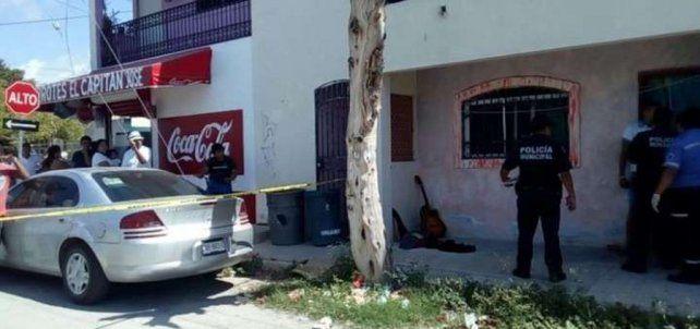 Los detalles del crimen de la joven que fue hallada asesinada en una caja en Playa del Carmen