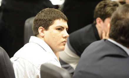 Etapa de alegatos y definiciones en el juicio por el homicidio de Pimpi