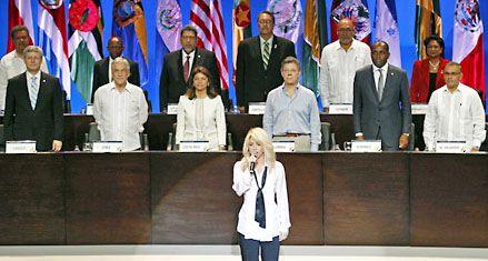 Países del Alba y Argentina chocan con EEUU y sus aliados por Cuba