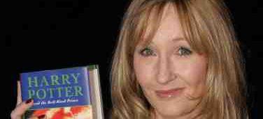 Rowling: El final de Harry Potter fue peor que un divorcio
