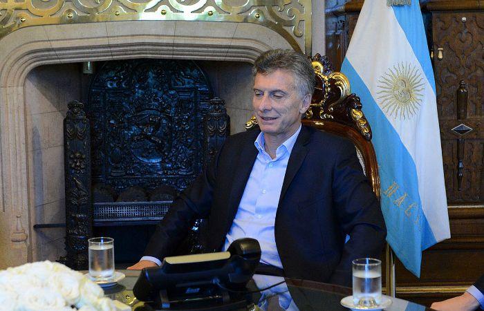 Los que hemos ganado queremos una Argentina en el siglo XXI