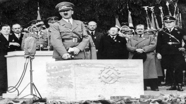 Adolf Hitler ordenó el ataque a Polonia a las 4.45 del 1º de setiembre de 1939 sin declaración de guerra previa.