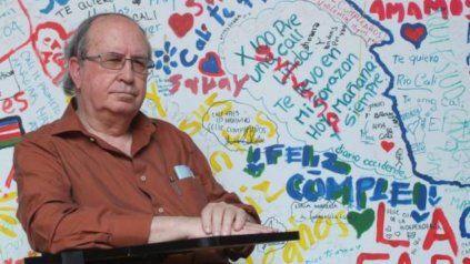 Falleció Jesús Martín-Barbero, uno de los grandes teóricos de la comunicación y los medios