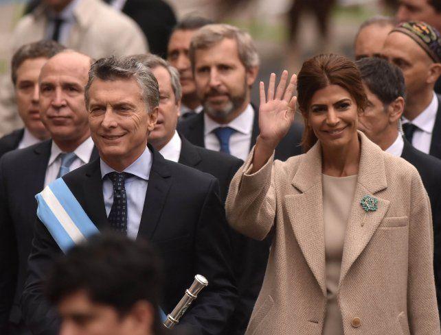 Macri pidió ideas y coherencia a las actividades políticas de hoy de Massa, Lousteau y Cristina