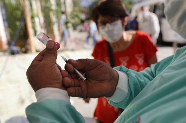 Santa Fe reportó dos casos nuevos de coronavirus en Roldán y Oliveros