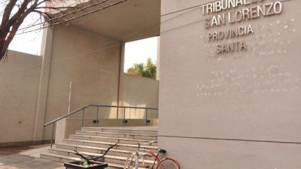 El juicio fue llevado a cabo en los Tribunales de San Lorenzo.