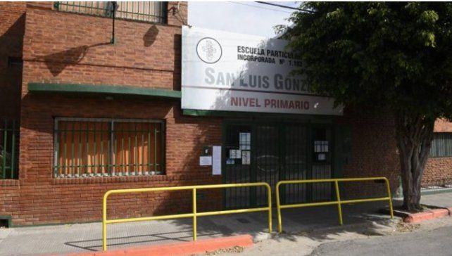 Once escuelas del barrio Empalme Granero no tienen conectividad por los robos de cables
