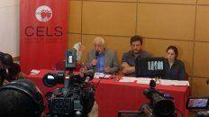 Mensaje al Estado. La CIDH pidió arresto domiciliario o libertad fiscalizada de Milagro Sala..