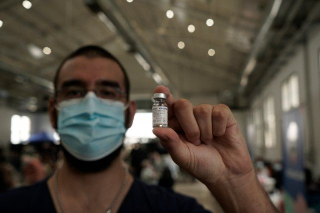 Expectativas. Con la llegada de más vacunas entre mayo y junio