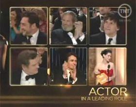 Sin arrasar, El discurso del rey fue el ganador de la noche de los Oscar