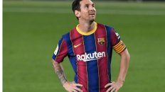 Lionel Messi asumió sus errores pero manifestó que lo hizo para que el club mejore.