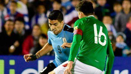 Uruguay debe ganar para asegurar su clasificación a los cuartos de final.