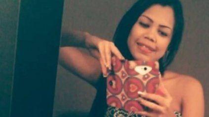 Mayerling Mariana Blanco Bravo, era venezolana y tenía 25 años. Foto: Facebook