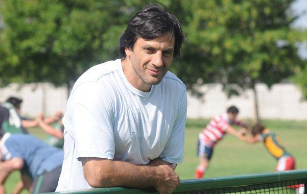 Prepara el terreno. Raúl Pérez sabe que se avecinan compromisos difíciles ante los tres mejores equipos del mundo.